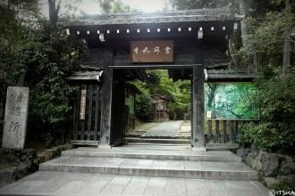 常寂光寺1