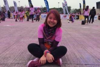 Color Run香港
