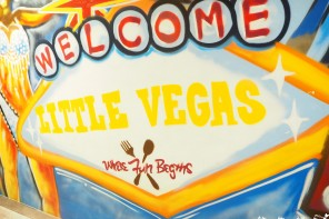 銅鑼灣Little Vegas