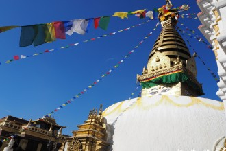 尼泊爾自由行