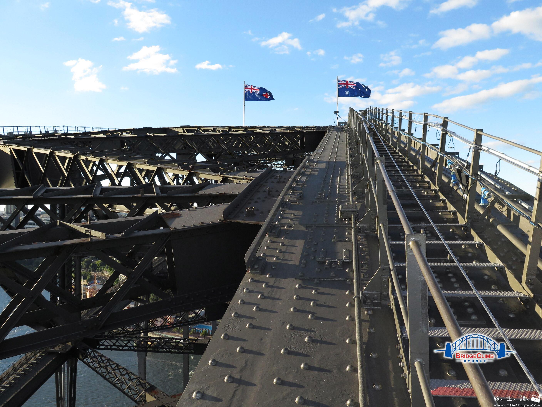 bridgeclimb sydney