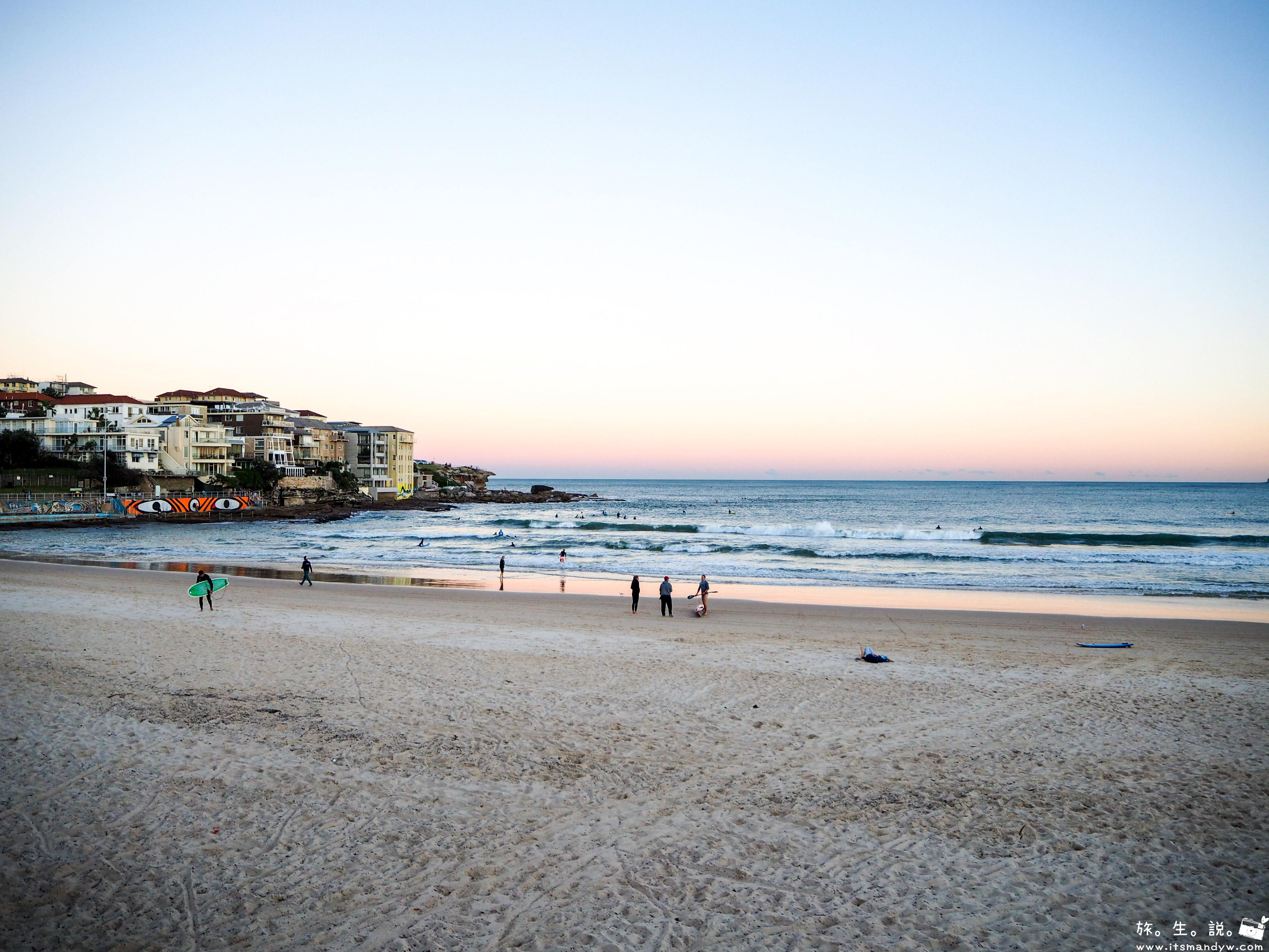 Watsons Bay to Bondi Beach Coastal Walk