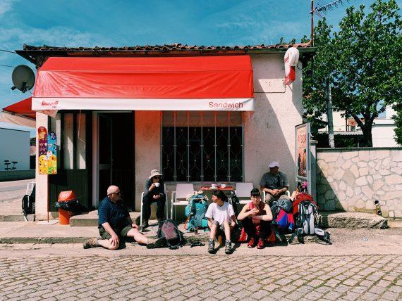 葡萄牙之路